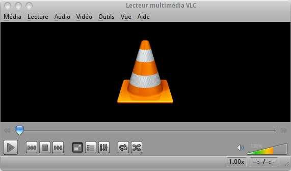 lecteur vlc pour ubuntu