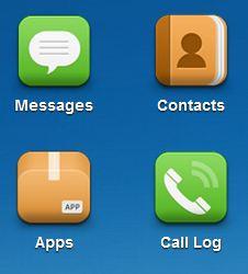 Gérer son mobile Android depuis un navigateurweb.