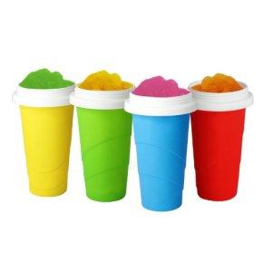 «Magic Freez Mug » pour des granités faitmaison